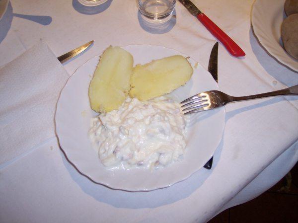 Aringa affumicata ricetta norvegese for Cucina norvegese