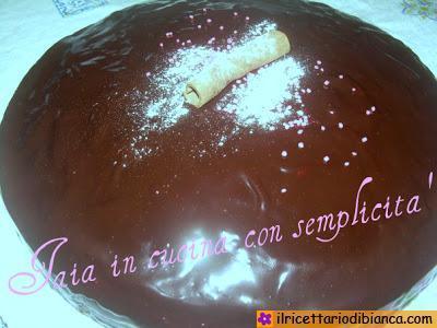 torta senese di iaia