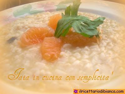 Cucinare con la frutta archivi ricette di cucina by il for Cucinare risotto