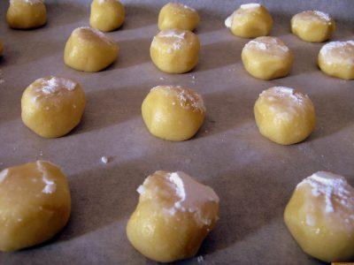 Biscotti Pia