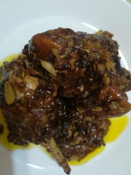 coniglio alla ligure ricette di cucina by il ricettario On coniglio alla ligure cucina italiana